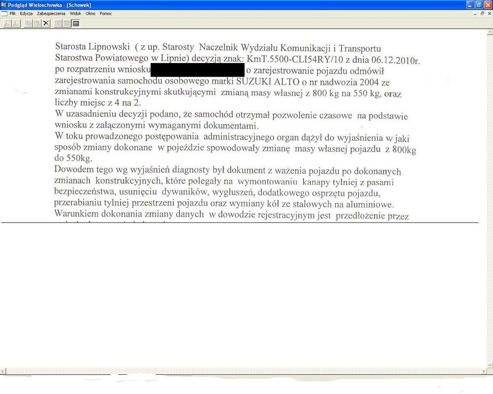 5ae1a529e6c08_Odmowarejestracji.thumb.JPG.33b63842021f9a8140d697f75f660575.JPG